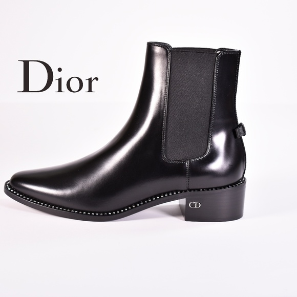 Dior Shoes - Dior Tomboy Embellished Womens Boots 037a4432d5